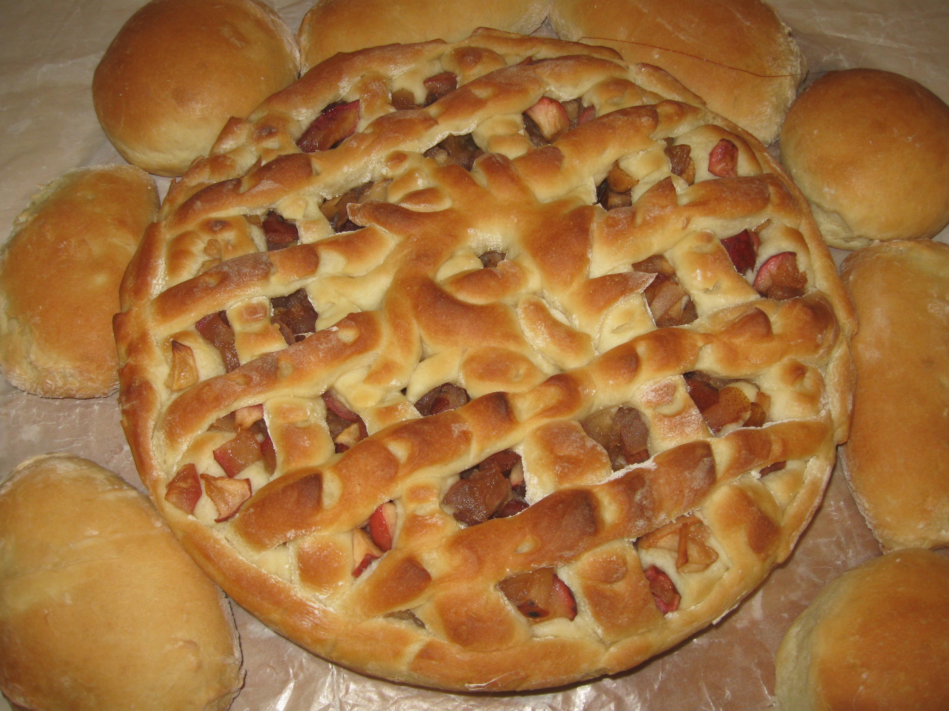 творожно-яблочные оладьи, рецепт приготовления