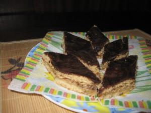 "Торт ""Аннушка"""