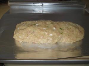 колбаса из курицы