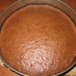 """Как приготовить торт """"Прага"""""""