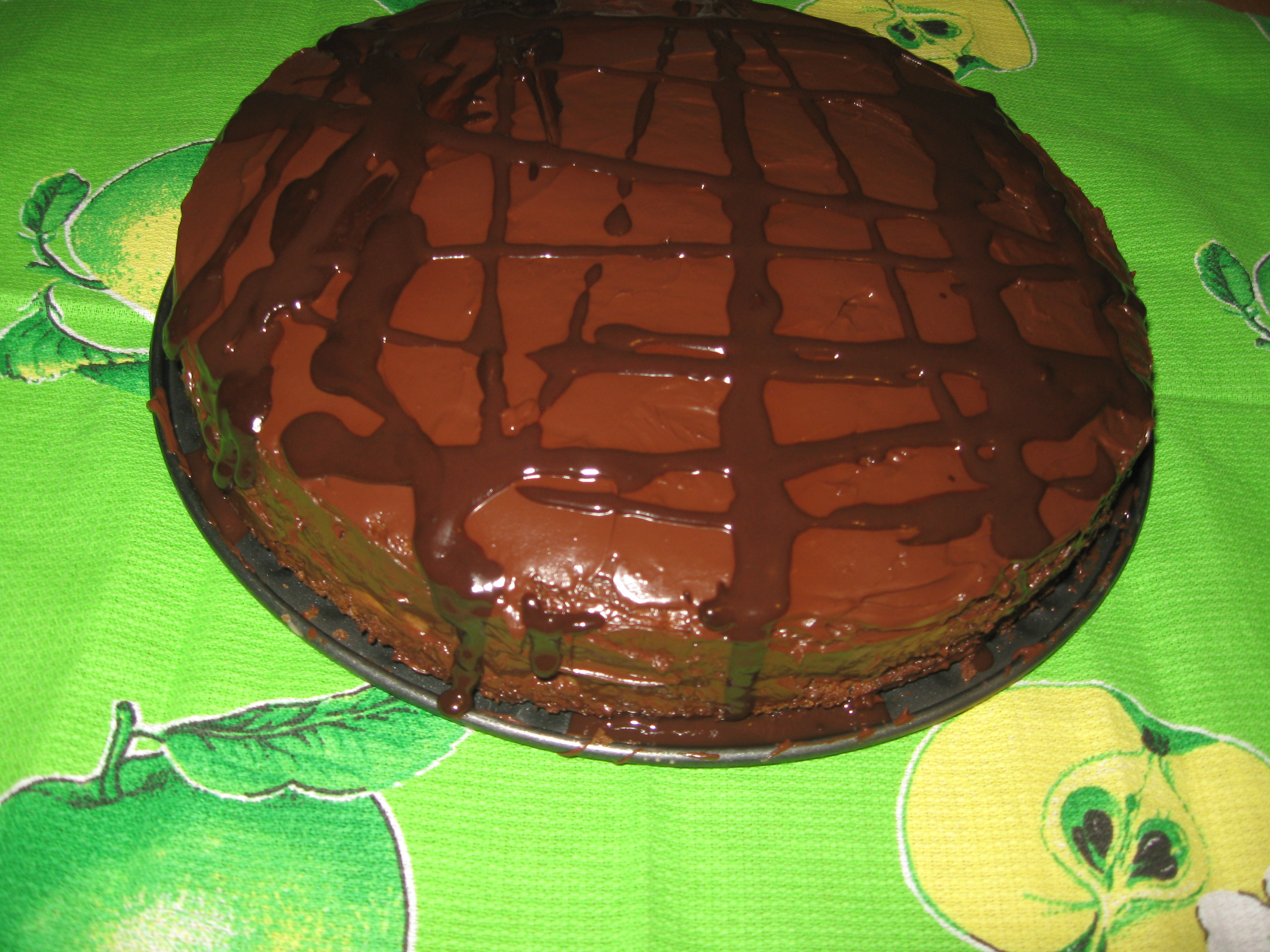 Как испечь торт Прага в домашних условиях 4 вкусных рецепта